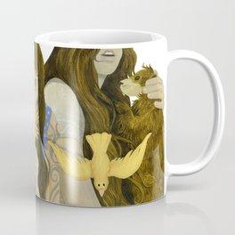MEOW TWO Coffee Mug