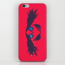Dr. Robotnik & Sonic iPhone Skin