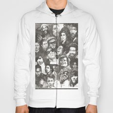 Timeless (Aged Version) Hoody