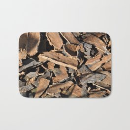 Dry Barks Bath Mat