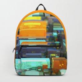 Metroscape Backpack
