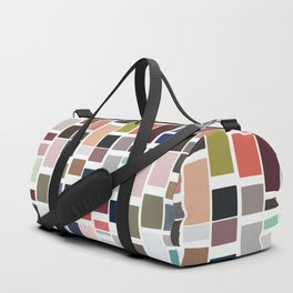 COLOUR THEORY Duffle Bag