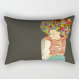 linda Rectangular Pillow