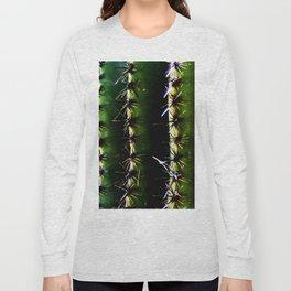 Saguaro Ribs Long Sleeve T-shirt