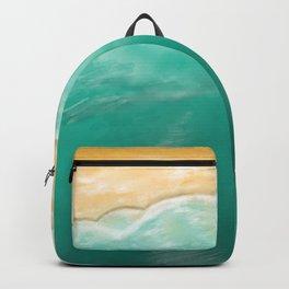 wings of dawn Backpack