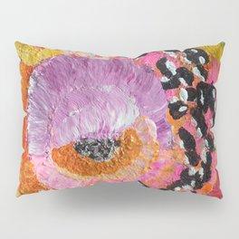 New Palette Pillow Sham
