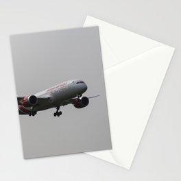 Kenya Airways Boeing 787 Stationery Cards