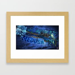 Sniper Rifle 6 Framed Art Print