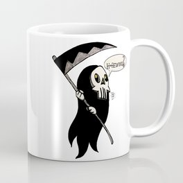 Spoopy Coffee Mug