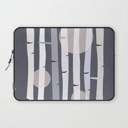 Birch Forest  #society6 #buyart #decor Laptop Sleeve