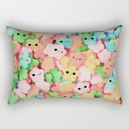Little Sweeties Rectangular Pillow