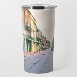 To Miss New Orleans Travel Mug