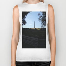 The Point at Stone River Biker Tank