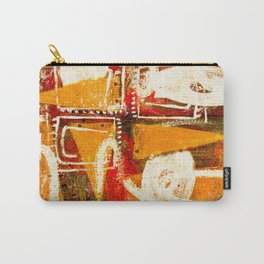 Empty Nest Syndrome Carry-All Pouch