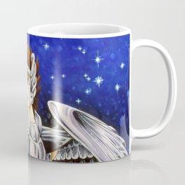 Saint Seiya fan art Coffee Mug