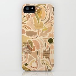 Snakes & Ladders iPhone Case