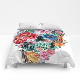 Momento Mori VI Comforters