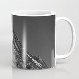Walking High Coffee Mug