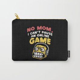 Gaming Gamer Gift Carry-All Pouch