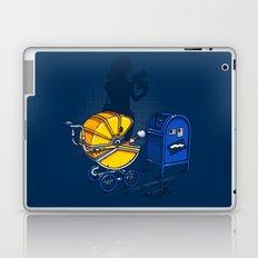 Sending it back Laptop & iPad Skin