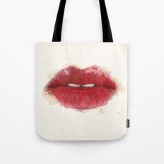 Smooch Tote Bag