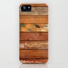 Yosemite iPhone (5, 5s) Slim Case