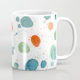 ramdom watercolor Coffee Mug