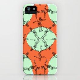 Willis iPhone Case
