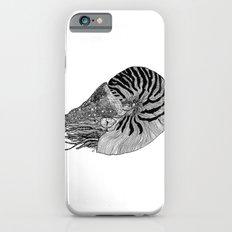 The Nautilus iPhone 6s Slim Case