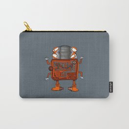 Robot № 150 Carry-All Pouch