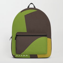 GNOME- Earth Backpack