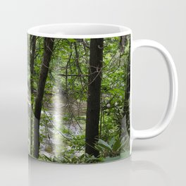 Abrams Creek Coffee Mug