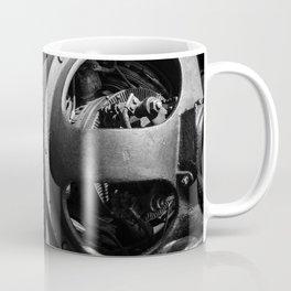 The Wind Tunnel  Coffee Mug