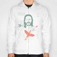 The Ultimate Game Hoody