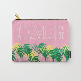 California, O.M.G Carry-All Pouch