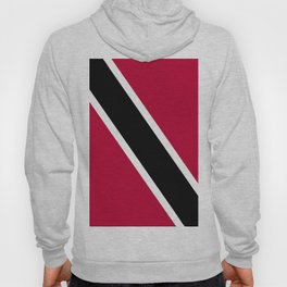 Trinidad and Tobago flag emblem Hoody