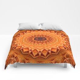 Mandala strong relationship Comforters
