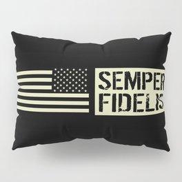 Semper Fidelis Pillow Sham