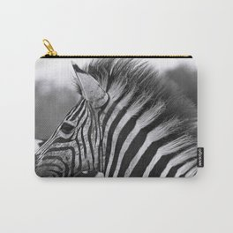 Young Punk, Africa wildlife Carry-All Pouch