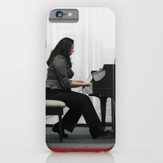 Piano iPhone & iPod Case