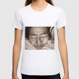 MY GRANDMOTHER T-shirt