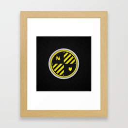 Club Scouts - Columbus Strong Framed Art Print