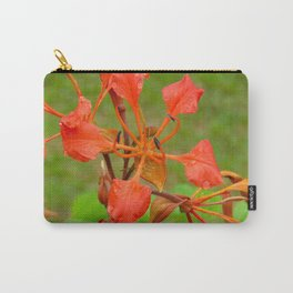 """""""Flame of the Plain"""" by ICA PAVON Carry-All Pouch"""