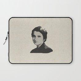 Rosalind Franklin Laptop Sleeve
