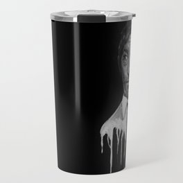 Norman Reedus Travel Mug