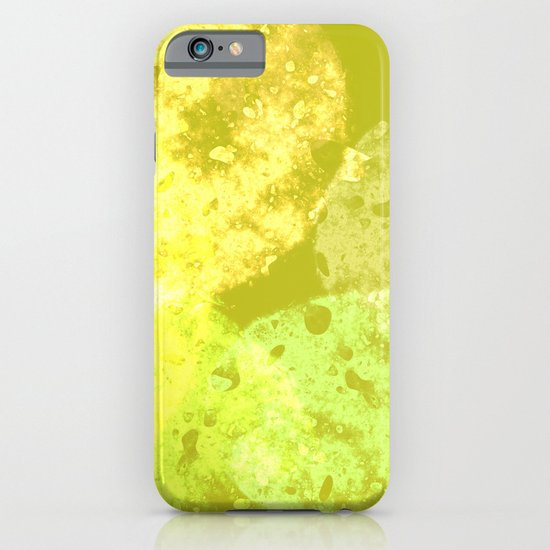 Citrus iPhone & iPod Case