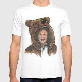 Bear Suit Marc T-shirt