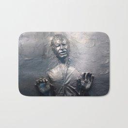 Han Solo Carbonite Bath Mat