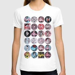 Pinup Girls T-shirt