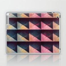 Musique Concrète Laptop & iPad Skin